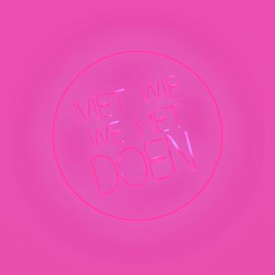 Met wie we het doen